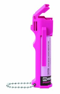 Mace Brand Pepper Spray Personal Defense Spray (Hot Pink)