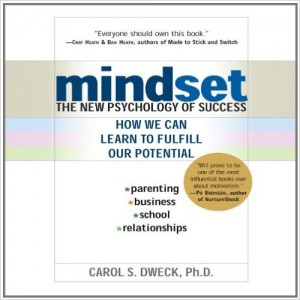 Mindset The New Psychology of Success (Your Coach in a Box)