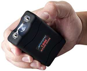 Top 10 Best Stun Guns In 2015 Reviews