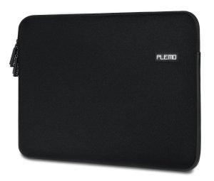PLEMO Laptop Sleeve, 13-13.3 Inch Soft Neoprene Laptop case, MacBook Pro MacBook Air Ultra Notebook Computer Sleeve