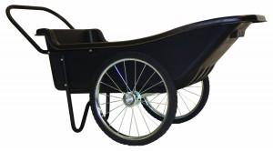 Polar Trailer 8376 Utility Cart, 60 by 27 by 32-Inch