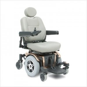 Pride Jazzy 600 Power Wheelchair & Top 10 Best Electric Wheelchairs In 2018 Review