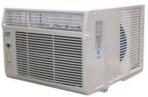 SPT WA-1222S 12,000BTU Window Air Conditioner - Energy Star