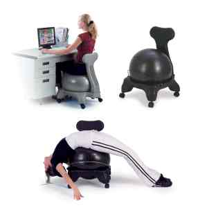 Top 10 best office ball chairs in 2015 reviews