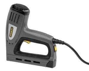 Stanley TRE550 Electric StapleBrad Nail Gun