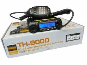 TYT TYT-TH-9000D Two Way Radio