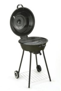 Vortex 18 Inch Standing Charcoal Grill