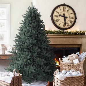 Top 10 Best Artificial Christmas Tree in 2015 Reviews
