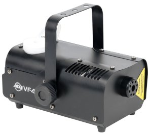 ADJ Products VF400 Compact 400-Watt Fog Machine