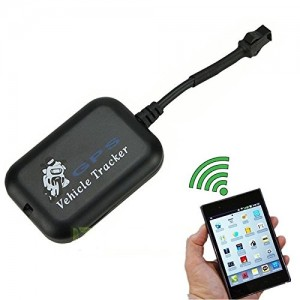 E-Citi NEW Mini GPS GPRS GSM Tracker Car Vehicle SMS Real Time Network Monitor Tracking