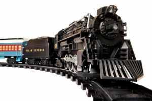 Top 10 best train models in 2015 reviews