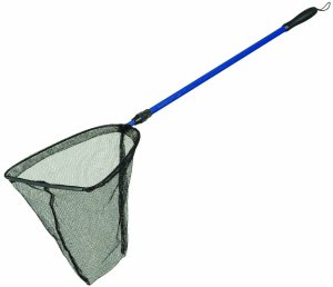 Pond Fish Net - 14 Diameter33-60 Telescopic Handle