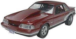 RevellMonogram 90 Mustang LX 5.0 Drag Racer Model Kit