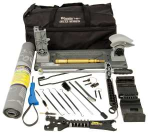 Wheeler AR-15 Armorer's Professional Kit