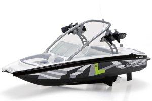 New Bright 17 Radio Control Mastercraft Boat (Frequencies may vary)