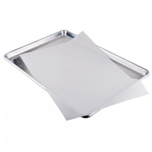 ChefLand Quilon Parchment Paper Pan Liner Baking Sheets