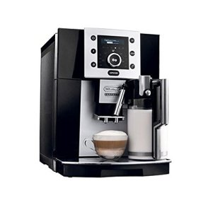 Delonghi ESAM5500B Perfecta Digital Super Automatic Espresso Machine with Cappuccino Function