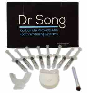 Dr Song Home Teeth Whitening Kit