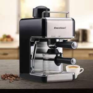 Top 10 Best steam espresso machines in 2016 reviews