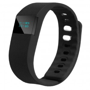 Lookatool® Smart Wrist Band Sleep Sports Fitness Activity Tracker Pedometer Bracelet Watch