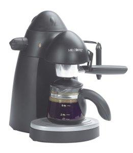 Mr. Coffee ECM20 Steam Espresso Maker