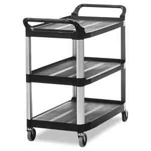 Top 10 best service carts in 2016 reviews