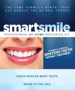 Top 10 best teeth whitening kits in 2016 reviews
