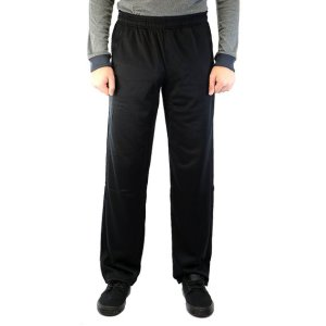 Adidas Fleece Stripe Pants - Mens