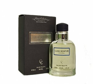 Classic Signature Pour Homme - Our Version of Dolce Classic Men 100ml3.3oz