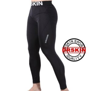[DRSKIN] DABB11 Compression Tight Pants Base Layer Running Leggings Men Women