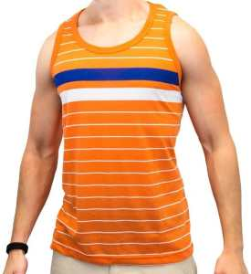 Top 10 best men's tank tops for athletic in 2016 reviews