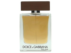 The One By Dolce and Gabbana for Men, 3.3 Ounce