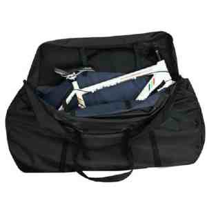 Weanas® Soft Bike Transport Travel Bag Transitote Bicycle Carrying Case