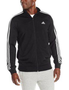 adidas Performance Men's Essential Tricot Jacket