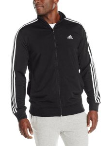 adidas Performance Men's Essential Tricot Jacket
