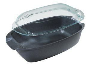 13 Roasting Pan with Lid