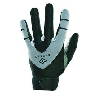Bionic Men's PerformanceGrip Full Finger Fitness Gloves