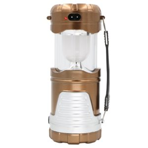 Bukm Camping Lantern Flashlights Collapsible Lanterns LED Camp Lights Table Outdoor Survival Lamp for Hiking,