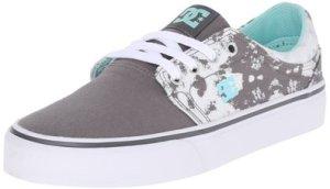 DC Women's Trase TX SE Skate Shoe