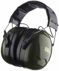 FSL Patriot Electronic Earmuff For Shooting, Hunting Ear Protection