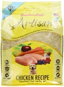 Grandma Lucy's Grain-Free Freeze Dried Dog Food
