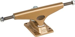 Krux 8.25 Std K4 Gold Skateboard Trucks (Set Of 2)