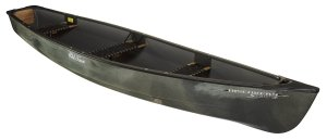 Old Town Canoes & Kayaks Discovery Sport 15 Square Stern Recreational Canoe