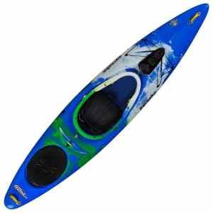 Pyranha Fusion River Tour Kayak