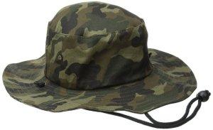Quiksilver Men's Bushmaster Hat