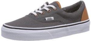 Vans Unisex Era 59 (Mono T&L) Skate Shoe