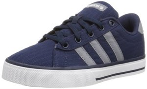 adidas NEO SE Daily Vulc K Kids Casual Footwear (Little KidBig Kid)