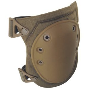 Alta Industries 50413 AT50413-14 AltaFLEX Knee Pads, Coyote