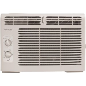 Frigidaire FRA052XT7 5,000-BTU Mini Window Air Conditioner