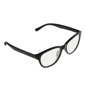 Greenery Unisex New Fashion Computer TV CellPhone Anti Glare Eyewear Eye Strain Protection Relief Glasses Anti-reflective Radiation Safety Healthy Vision Goggles with Free Case